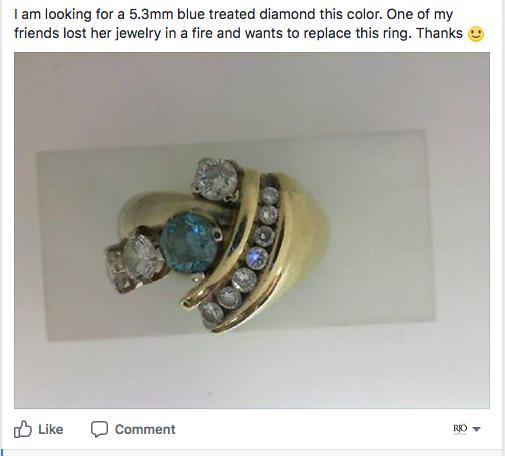 Rjo Exclusive Retail Jewelers Organization